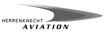 Herrenknecht Aviation Print-Logo